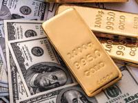 דולר וזהב/ צילום:  Shutterstock/ א.ס.א.פ קרייטיב