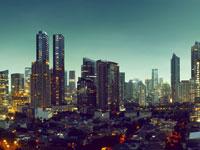 ג'קרטה בירת אינדונזיה / צילום:  shutterstock