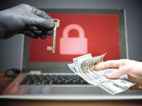 תשלום כופר / צילום:  Shutterstock/ א.ס.א.פ קרייטיב