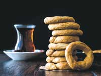 עוגיות ראקי/ צילום:Shutterstock/ א.ס.א.פ קרייטיב