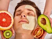 כיצד משפיעה התזונה על עור הפנים/ צילום:  Shutterstock/ א.ס.א.פ קרייטיב