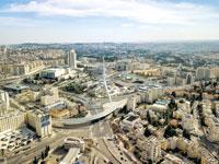 הכניסה לירושלים / צילום:  Shutterstock/ א.ס.א.פ קרייטיב