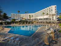 מלון סיפריה מאריס פאפוס,/  צילום: המלון