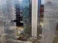הדמיית מגדל השיקום במקום בית יורוקום/ צילום הדמיה: מילוסלבסקי אדריכלים