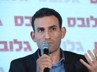 רמי הוד בוועידת ישראל לעסקים 2018 / צילום: תמר מצפי