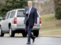 הנשיא טראמפ / צילום: רויטרס, Leah Millis