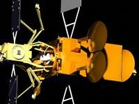 לוויין של Effective Space/ צילום: באדיבות החברה
