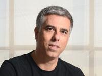 יוסי לובטון מנכל  משרד פרסום באומן בר ריבנאי  / צילום: איל יצהר