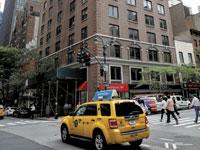 מגדל משרדים בניו יורק /צילום: רויטרס  Brendan McDermid