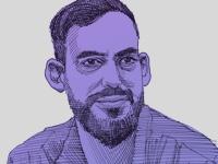 עמרי זרחוביץ' / איור: גיל ג'יבלי