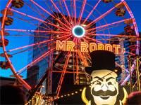 """אירוע למעריצי הסדרה """"מר רובוט"""" / צילום: שלומי יוסף"""