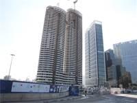 """מגדל מגורים TOWER - H רסיטל רחוב דרך מנחם בגין 156 ת""""א  / צילום: כדיה לוי, גלובס"""