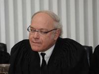 השופט ניל הנדל / צילום: איל יצהר