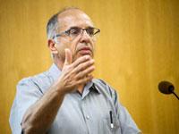 השופט נועם סולברג/  צילום: שלומי יוסף