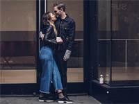 זוג רומנטי / צילום: גורג' גרדנר, unsplash