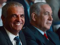 ראש הממשלה בנימין נתניהו ושר האוצר משה כחלון /  צילום: איל יצהר