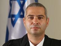 השופט גיא אבנון / צילום:דוברות בתי המשפט