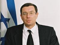 יצחק ענבר שופט/  צילום: דוברות בתי המשפט