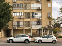 דירת 4 חדרים בשכונה ד' בבאר שבע  / צילום: יחצ