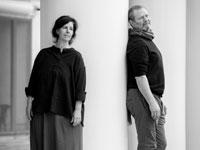 ליאת דרור וניר בן גל/ צילום: כפיר זיו