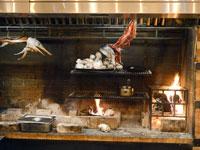 תנור העצים הגדול/ צילום:  איל יצהר