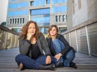 עורכת דין אלונה וינוגרד/ צילום: שלומי יוסף