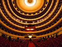 בית האופרה של וינה/ צילומים: Shutterstock | א.ס.א.פ קריאייטיב