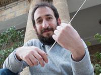 תום כהן / צילום: כפיר זיו