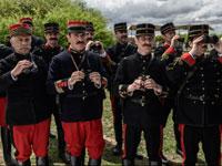 קצין ומרגל/ צילום: באדיבות סרטי יונייטד קינג