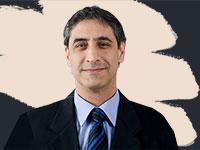 """אורי פחטר, לשעבר מנכ""""ל מכון היצוא / צילום: יח""""צ"""