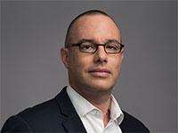 """ליאור טנר, מנכ""""ל הנוסע המתמיד ו-FLY CARD / צילום: יונתן בלום, גלובס"""
