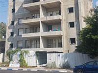 """פרויקט תמ""""א 38 בקריית ביאליק שנתקע / צילום: דוברות עיריית קרית ביאליק"""