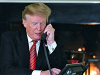 דונלד טראמפ / צילום: רויטרס