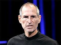 מייסד אפל סטיב ג'ובס / צילום: Robert Galbraith, רויטרס