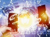 שירותים פיננסיים באמצעים טכנולוגיים / אילוסטרציה: shutterstock, שאטרסטוק