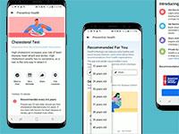 הכלי החדש של פייסבוק preventive health / צילום: צילום מסך מיוטיוב