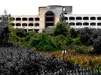 """מלון טירת בת שבע שבגבעת יערים - 7 כתבות הנדל""""ן שעשו את השבוע / צילום: איל יצהר, גלובס"""