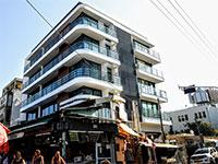 בניין ברחוב קלישר בתל אביב / צילום: שלומי יוסף, גלובס