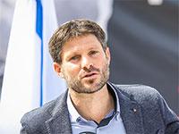 בצלאל סמוטריץ' / צילום: שלומי יוסף