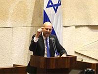 שר המשפטים, אמיר אוחנה / צילום: דוברות הכנסת - עדינה ולמן
