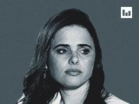 איילת שקד, הימין החדש / צילום: איל יצהר, גלובס