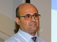 """ד""""ר אחמד חליחל, סגן מנהל אגף בכיר דמוגרפיה ומפקד / צילום: איל יצהר, גלובס"""