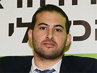 """עו""""ד נדאל חאיק, מנכ""""ל עמותת עורכי דין לקידום מנהל תקין  / צילום: איל יצהר, גלובס"""