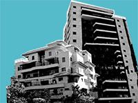 איזה נכס אפשר לקנות ב-2.1 מיליון שקל באזור חוף הכרמל? / אילוסטרציה: טלי בוגדנובסקי