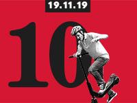 נפגעי הקורקינטים - 19 בנובמבר 2019