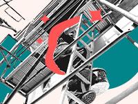 רגע לפני ההתחדשות העירונית – אילו עוד אפשרויות יש / עיצוב: טלי בוגדנובסקי, צילום: shutterstock
