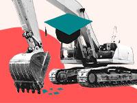 """הכשרת קבלנים בתמ""""א 38 / עיצוב: טלי בוגדנובסקי, צילום: shutterstock"""