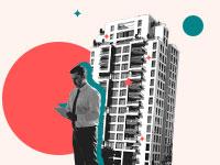 """היום שאחרי הפרויקט  - רישום הדירה בטאבו / עיצוב: טלי בוגדנובסקי, צילום: יח""""צ, shutterstock"""