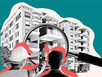 """שנת הבדק ואחריות הקבלן לטיפול בתקלות / עיצוב: טלי בוגדנובסקי, צילום: יח""""צ, shutterstock"""