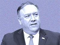 מייק פומפאו, שר החוץ של ארצות הברית / צילום: shutterstock, שאטרסטוק